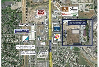 2015 S Timberline Rd Fort Collins CO 80525