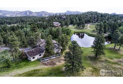 2715 Fox Acres Drive E Red Feather Lakes CO 80545