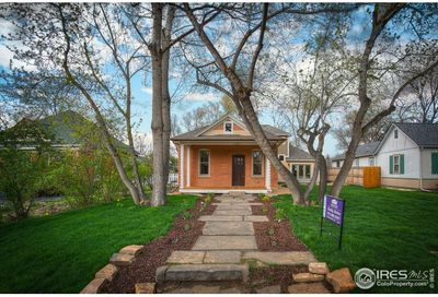 324 Park St Fort Collins CO 80521