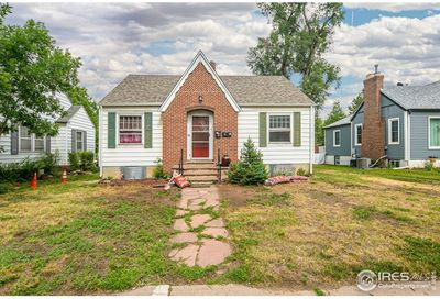 1516 14th Ave Greeley CO 80631