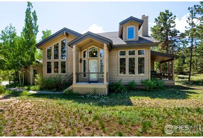 131 Ponderosa Ct Red Feather Lakes CO 80545