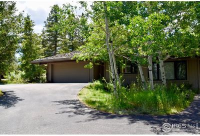 58 Aspen Ln Red Feather Lakes CO 80545