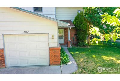 2602 Leisure Dr Fort Collins CO 80525