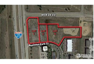 (TBD) Del Camino Business Park Lot 3 Firestone CO 80504