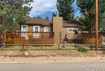 17 Letitia Dr Red Feather Lakes CO 80545