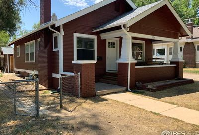 1214 19th St Greeley CO 80631