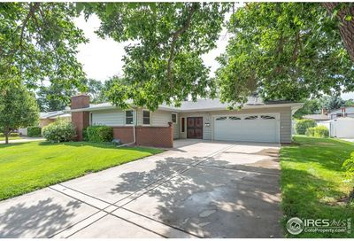 209 E Thunderbird Dr Fort Collins CO 80525