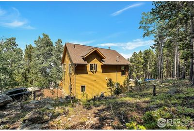 508 Paiute Rd Evergreen CO 80439
