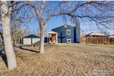 1402 Tipperary St Boulder CO 80303