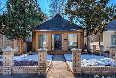 1412 9 St Greeley CO 80631