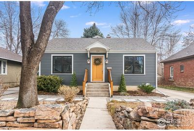 124 N Shields St Fort Collins CO 80521