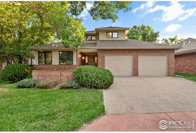 1817 Cottonwood Point Dr Fort Collins CO 80524