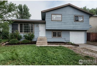 4408 Flattop Ct Fort Collins CO 80528