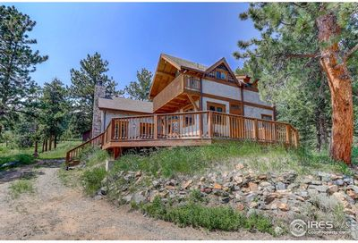 589 County Road 99 Nederland CO 80466