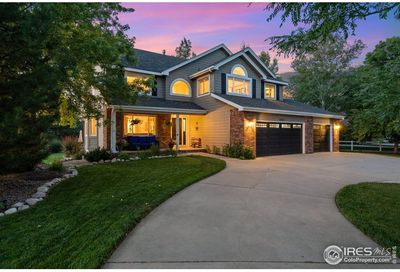 5010 S Hathaway Ln Fort Collins CO 80528