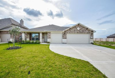 3105 Sandpiper Texas City TX 77590