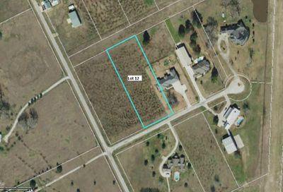 Lot 12 Longhorn Loop Court New Waverly TX 77358