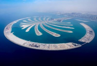 116 Palm Jumeirah Other Other 90101
