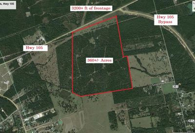 360 Acres Hwy 105 Cleveland TX 77328