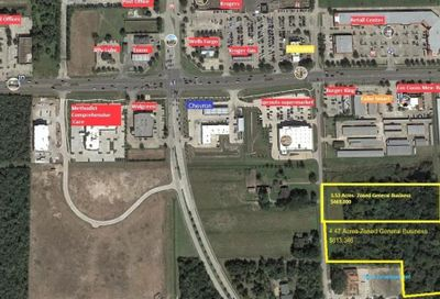 County Road 89 Pearland TX 77581
