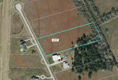 Lot N (14) Ponderosa Drive New Waverly TX 77358