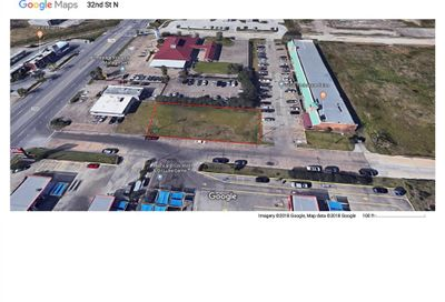 Lot 11 & 12 32nd St N Texas City TX 77590