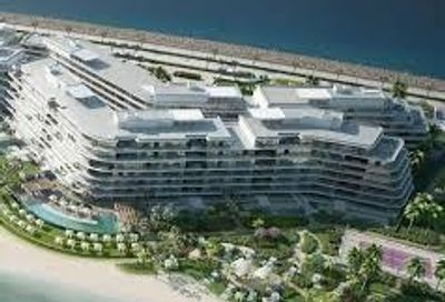 100 West Crescent Palm Jumeirah Other Other 76020