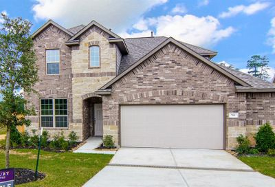701 Red Elm Lane Conroe TX 77304