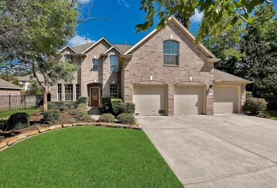6 Loxanhachee Place The Woodlands TX 77389