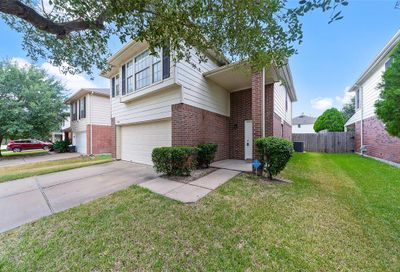 3707 Bent Springs Lane Katy TX 77449