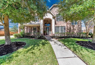 12407 Rippling Rock Court Pearland TX 77584