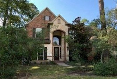 110 S Veilwood Circle The Woodlands TX 77382