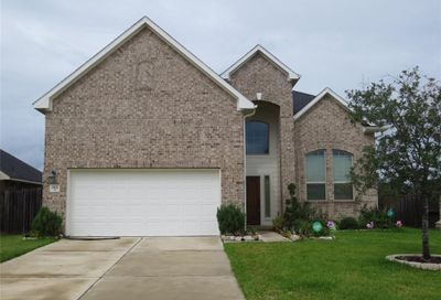 2102 Rolling Hills Drive Pearland TX 77581