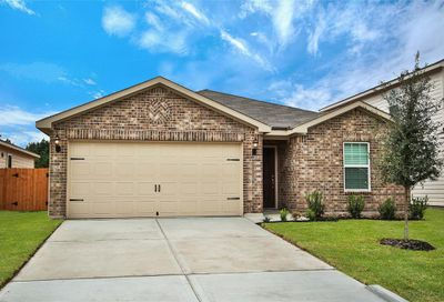 10934 Hillside Creek Drive Humble TX 77396