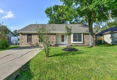 3425 Meadowville Drive Pearland TX 77581