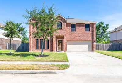 1505 Meadow Wood Drive Pearland TX 77581