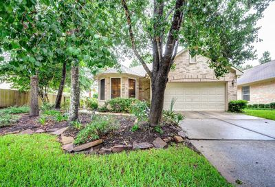 22 Charter Club Drive The Woodlands TX 77384