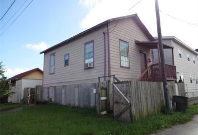 1015 48th Street Galveston TX 77551