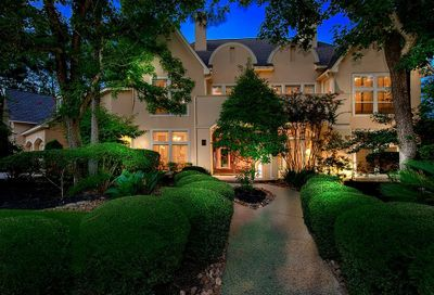 34 Stone Springs Circle The Woodlands TX 77381