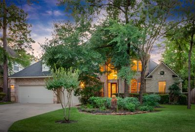 47 Pebble Cove Drive The Woodlands TX 77381
