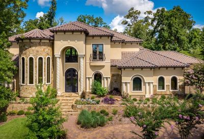 15 Primm Valley Court The Woodlands TX 77389
