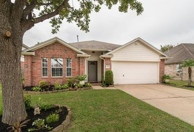 5118 Chase Park Gate Street Bacliff TX 77518