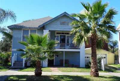 911 11th Street Galveston TX 77550