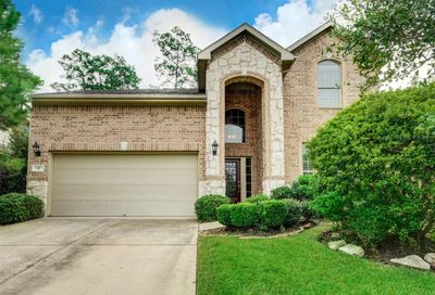 10 Quillwood Place The Woodlands TX 77354
