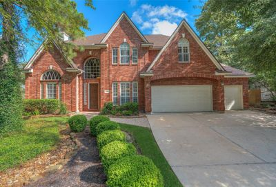19 Empire Forest Place The Woodlands TX 77382