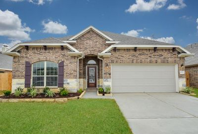18830 Rosewood Terrace Drive New Caney TX 77357