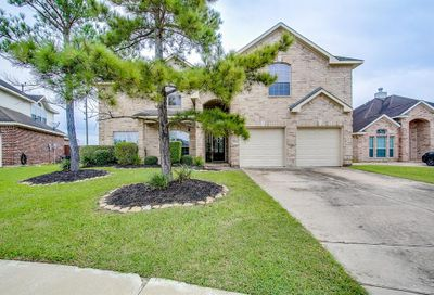 22918 Arbor Cove Lane Richmond TX 77407