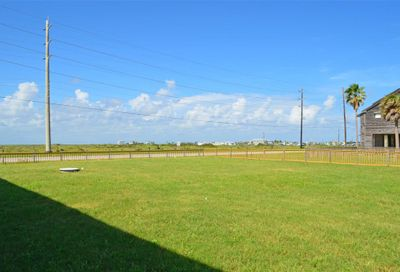 Lot 4a San Luis Pass Galveston TX 77554