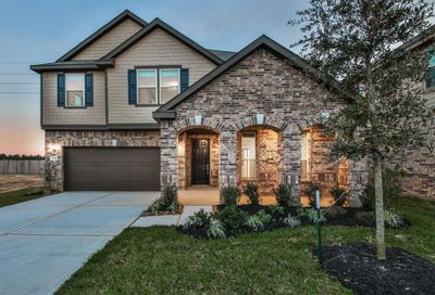 25311 Western Sage Lane Richmond TX 77406