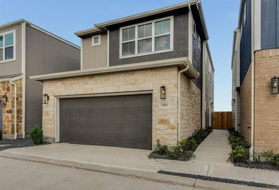 3110 Planters Peak Drive Houston TX 77080